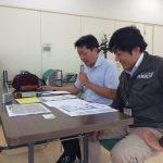 ラジオ生放送in札幌 & 千葉の新築情報!
