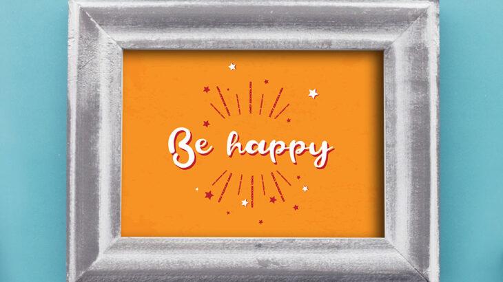 「My happy」・「your Happy」🍀